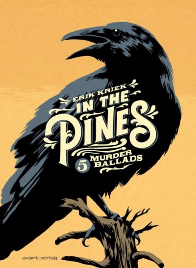 In the Pines Cover web1