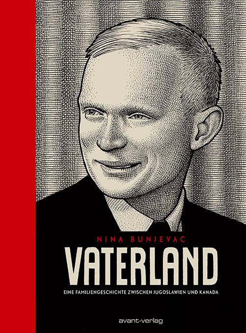 Vaterland Cover web