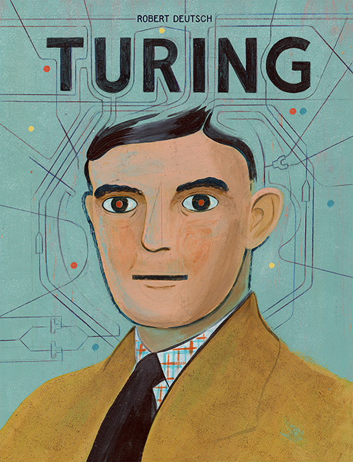 cover turing500