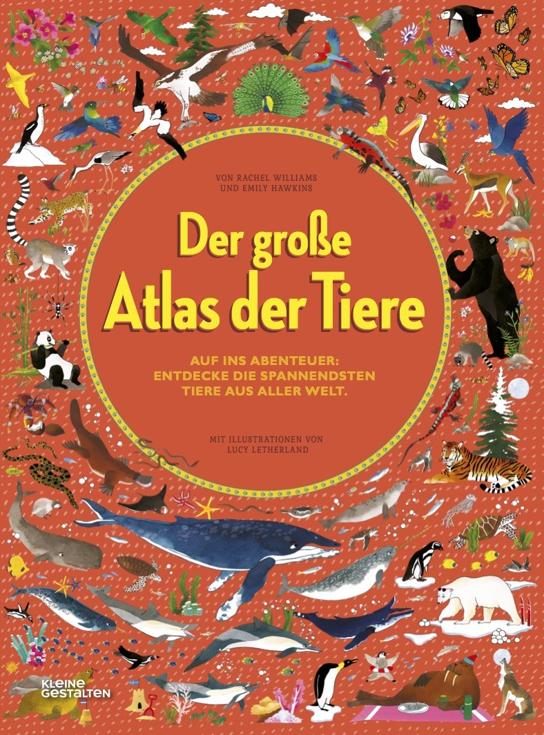 dergro eatlasdertiere press cover
