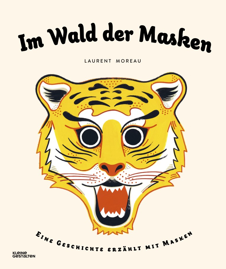 imwalddermasken press cover